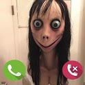 Call Simulator Momo Prank icon