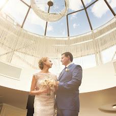 Wedding photographer Konstantin Podkovyrov (Civic). Photo of 10.01.2015
