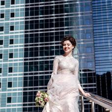 Wedding photographer Rim Vakhitov (Rimus). Photo of 09.07.2018