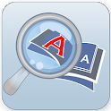 Free Magnifying Glass camera icon