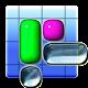 Sticky Blocks Sliding Puzzle (game)