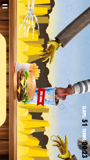 Burger Kingu00ae France u2013 pour les amoureux du burger 4.0.31 screenshots 4