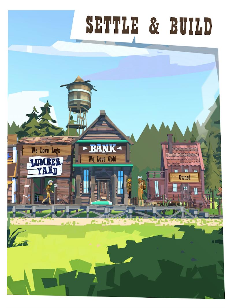 The Trail Screenshot 14