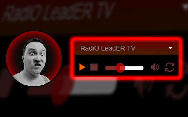 RadiO LeadER TV