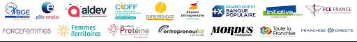 Partenaires de la journée RENCONTRE à Angers jeudi 13 février