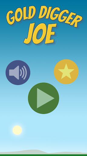 Gold Digger Joe