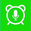 Voiceit - Reminder with voice notes icon