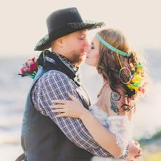 Wedding photographer Irina Yurevna (Iriffka). Photo of 30.07.2017
