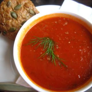 Classic Tomato Soup