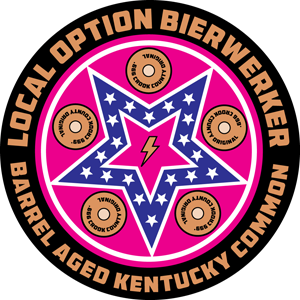 Logo of Local Option Barrel Aged Kentucky Common