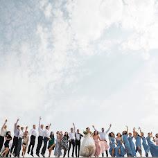 Wedding photographer Ay-Kherel Ondar (Ondar903). Photo of 15.08.2018