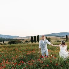 Wedding photographer Kseniya Emelchenko (KsEmelchenko). Photo of 27.09.2018