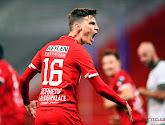 Antwerp plaatst zich via de strafschoppen voor groepsfase Europa League na zeer spannende wedstrijd