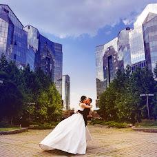 Wedding photographer Vladimir Valker (Valker). Photo of 24.07.2017