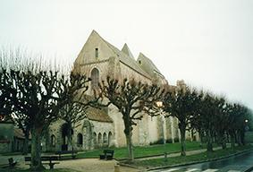 photo de Assomption de la Très Sainte Vierge (Champcueil)