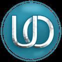 Соціальна мережа UkrOpen icon