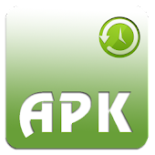 Backup Apk , Share Apk