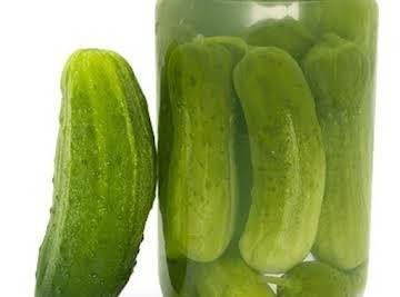DILL PICKLE JELL-O