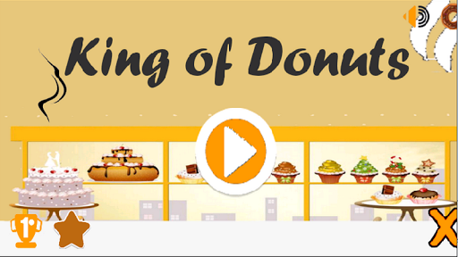 King of Donuts