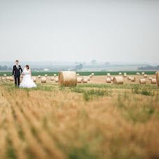 Wedding photographer Kirill Bunko (Zlobo). Photo of 01.09.2014