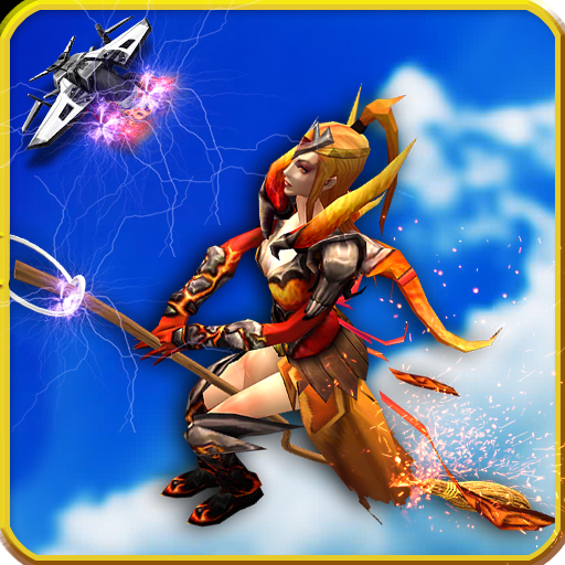 War Of Wizards file APK for Gaming PC/PS3/PS4 Smart TV