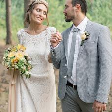 Wedding photographer Ekaterina Ditrikh (katrinditrih). Photo of 29.07.2017