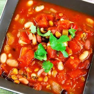 13 Bean Soup Recipes.