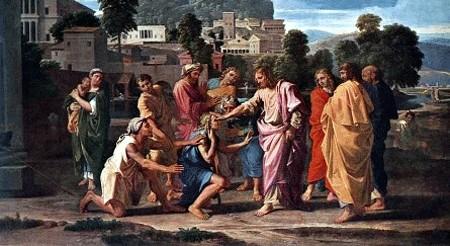 Jēzus pārsteidzošie vārdi par ciešanām