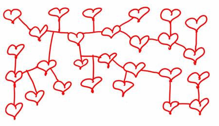 Mīlestība, kas attiecas uz mums