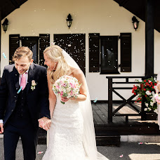 Wedding photographer Sergey Kancirenko (ksphoto). Photo of 23.01.2018