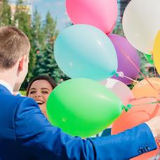 Wedding photographer Anastasiya Besselovskaya (modjostudio). Photo of 10.02.2017
