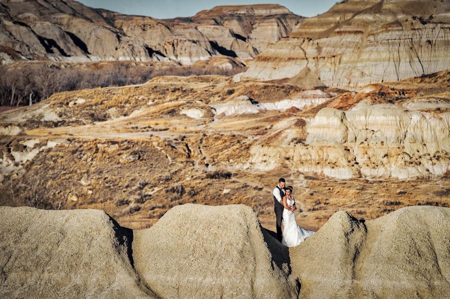 Wedding photographer Marcin Karpowicz (bdfkphotography). Photo of 24.10.2017
