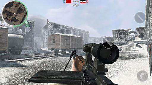 World War Heroes: WW2 Shooter 1.9.6 screenshots 13