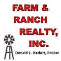 Farm & Ranch Realty, Inc. icon
