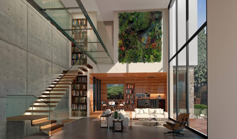 Villa avec jardin Marbella