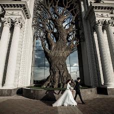 Fotografer pernikahan Oksana Saveleva (Tesattices). Foto tanggal 13.05.2019