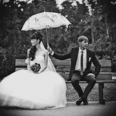 婚礼摄影师Aleksandr Cyganov(Tsiganov)。25.09.2016的照片