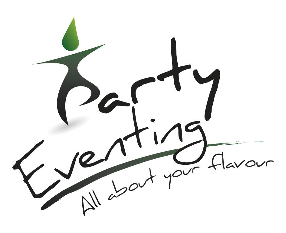 Party Eventing - easy food solutions