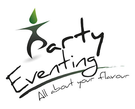 Party Eventing. Easy Food Solutions