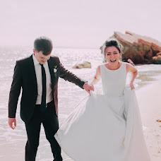 Wedding photographer Aleksey Tkach (alexeytkach). Photo of 10.09.2017