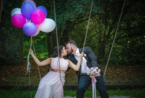 Hochzeitsfotograf Erlangen (Katie). Foto vom 20.03.2019