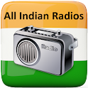 All Indian FM Radios Online icon