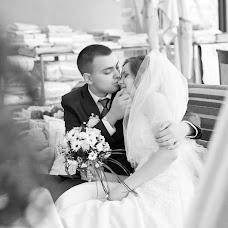 Wedding photographer Olga Savluk (Olichcka). Photo of 21.10.2016