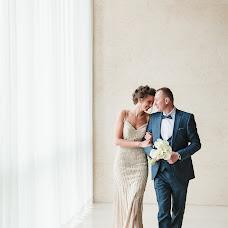Wedding photographer Anatoliy Atrashkevich (Anatoli-A). Photo of 25.09.2018