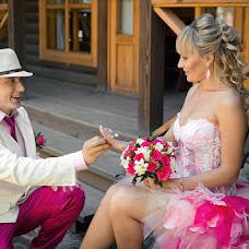 Wedding photographer Lena Grass (Arestia). Photo of 22.08.2013