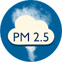 PM2.5 icon