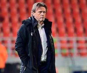 """Royal Antwerp FC kan niet verder met Vercauteren: """"Hij zou heel goed bij Antwerp passen"""""""