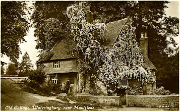 Photo: Cottage at Upper Mill Pond Wateringbury