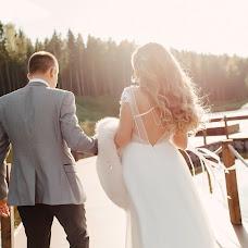Wedding photographer Yuliya Danilova (July-D). Photo of 08.11.2018