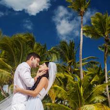Wedding photographer Vadim Nardin (vadimnardin). Photo of 19.10.2016